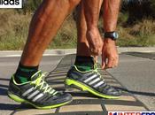 Análisisde nuevas zapatillas Adidas Sonic Boost INTERSPORT OLARIA