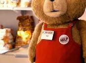 """""""Ted llegará 2015"""