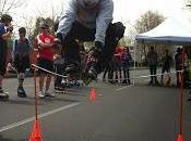 fiesta roller freestyle llega santiago