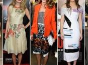 Jessica Alba,Taylor Swift, Olivia Palermo, Hailee Steinfeld Salma Hayek. Elige mejor vestida