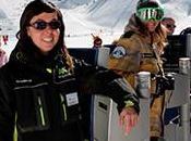 Aramón inicia periodo inscripción empleo para temporada esquí