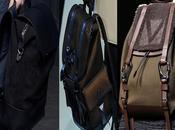 Moda hombre: tendencias bolsos para otoño invierno 2013-14