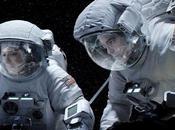 'Gravity', odisea Alfonso Kubrick