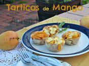 Tartaletas Mango