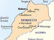 Primeras anécdotas desde suelo africano: gran ciudadela roja Marruecos