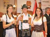 VIII Oktoberfest Swissotel Lima