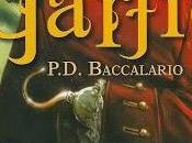 verdadera historia Capitán Garfio P.D. Baccalario