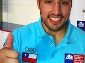 Magallánico fernando salazar premiado como mejor deportista judo juegos deportivos nacionales