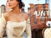 Elizabeth Arden, nueva fragancia UNTOLD
