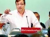 """PSOE extremeño rechaza """"derecho decidir"""" Cataluña Periódico Extremadura"""