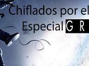Podcast Chiflados cine: Especial Gravity