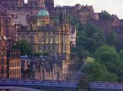 Semana viajera: Edimburgo