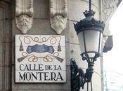 calle Montera