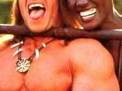 """Andrea Berloff encargará guiones """"The Legend Conan"""""""