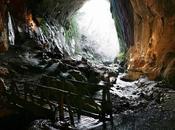 Cuevas Zugarramurdi: catedral diablo
