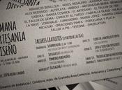 Semana artesanía diseño centro Granada