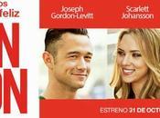 Jon, estreno España octubre