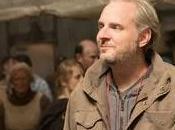 director Francis Lawrence declara juegos hambre: llamas centra triángulo amoroso