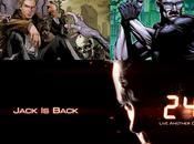series vienen: Constantine, Gotham Live Another