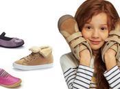 calzado infantil para otoño, Vertbaudet