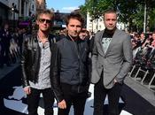 Muse Isolated System. Banda sonora Guerra mundial