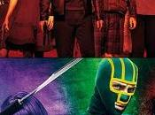 Agosto llegan secuelas Kick-Ass