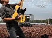 lunes llega cines Springsteen documental producido Ridley Scott