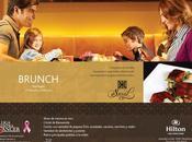 Social restaurante hilton miraflores