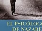 "Crowdfunding para libro psicólogo Nazaret"""