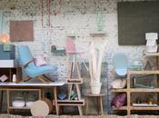 Inside Design Amsterdam Lobster House studio