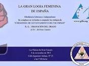 Nueva logia GLFE Gran Canaria