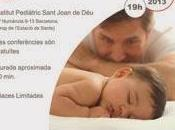 """Noticia importante para """"padres embarazados"""" primer hijo"""
