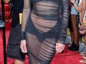 Rihanna, Beyonce, Jessica Biel, Heidi Klum Taylor Swiftt eligen transparencias