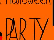 Imprimibles Fiesta Halloween Gratis