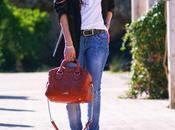 GREEN ROCKSBlazer: Sradivarius, Shirt: Zara, Jeans: Sfera...
