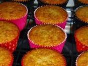 Cupcakes Vainilla Ultra, súper, mega buenísimas