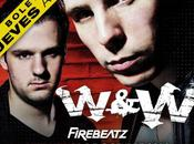 Jueves Ticketmaster: W&W; FireBeatz@Pepsi Center