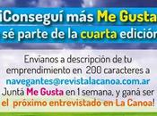 """Concurso revista Canoa"""""""
