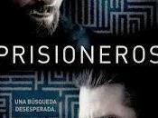 Estrenos cine viernes octubre 2013.- 'Prisioneros'