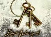 Lord John prisionero escocés Diana Gabaldon
