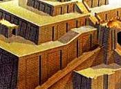 Zigurat ur-mesopotamia