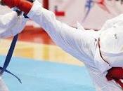 Emocionantes combates vivieron primera jornada karate
