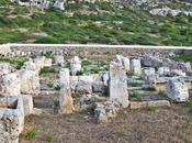 Basilica Paleocristiana Bou. (Alayor/Alaior, Menorca).