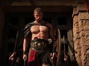 Teaser tráiler Hercules: Legend Begins