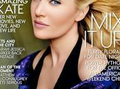Kate Winslet portada edición noviembre revista VOGUE