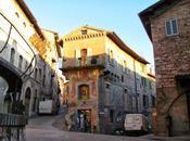 Viaje Italia Asís