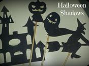 Halloween shadows Sombras