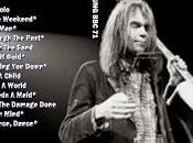 Neil Young Live (1971)