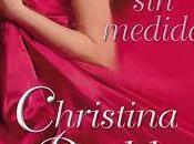 Reseña Amor medida, Christina Dodd
