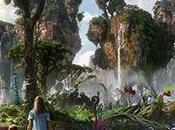 James Cameron presenta 'Avatar Land'